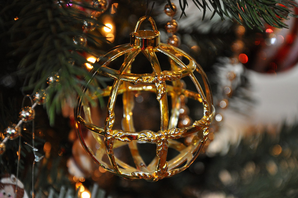 Weihnachtsferien mit Treated