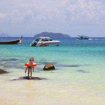 5 Reiseziele für Weihnachtsurlaub am Strand mit Sonnengarantie