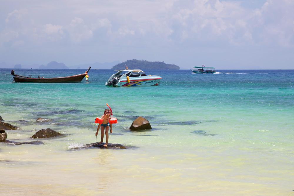 Die Top 5 Reiseziele für Weihnachtsurlaub am Strand - Winterurlaub am Strand mit Kind