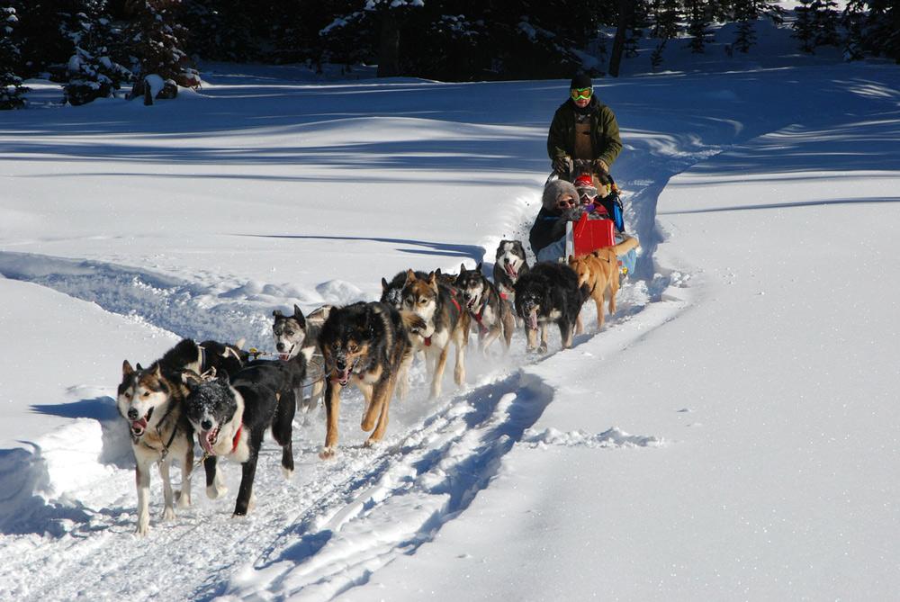 Winterurlaub mit Kind - schneesichere Skigebiete - Urlaub im Schnee - Winterurlaub mit Kind