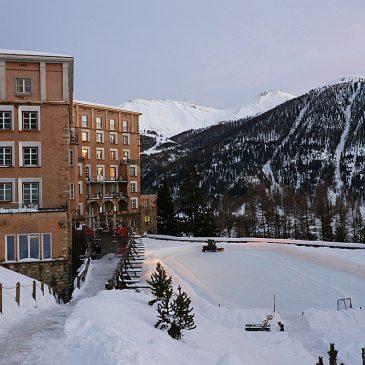 Unsere Familienauszeit im Hotel Castell in der Schweiz