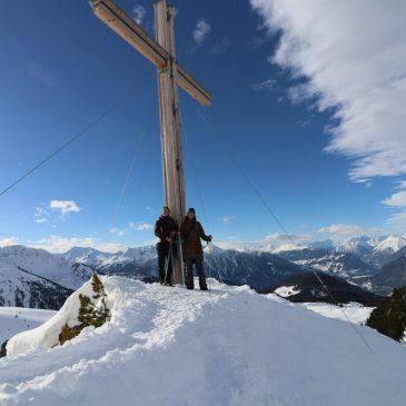 Mädelsurlaub im Ötztal – Sonne, Schnee und Wellness – Ötztal im Winter
