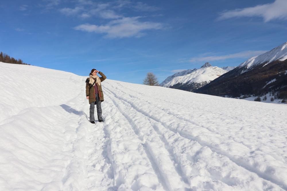 Hotel Castell Zuoz Schweiz Familienauszeit Winterurlaub mit Kindern im Schnee Schlittenfahren SkifahrenHotel Castell Zuoz Schweiz Familienauszeit Winterurlaub mit Kindern im Schnee Schlittenfahren Skifahren