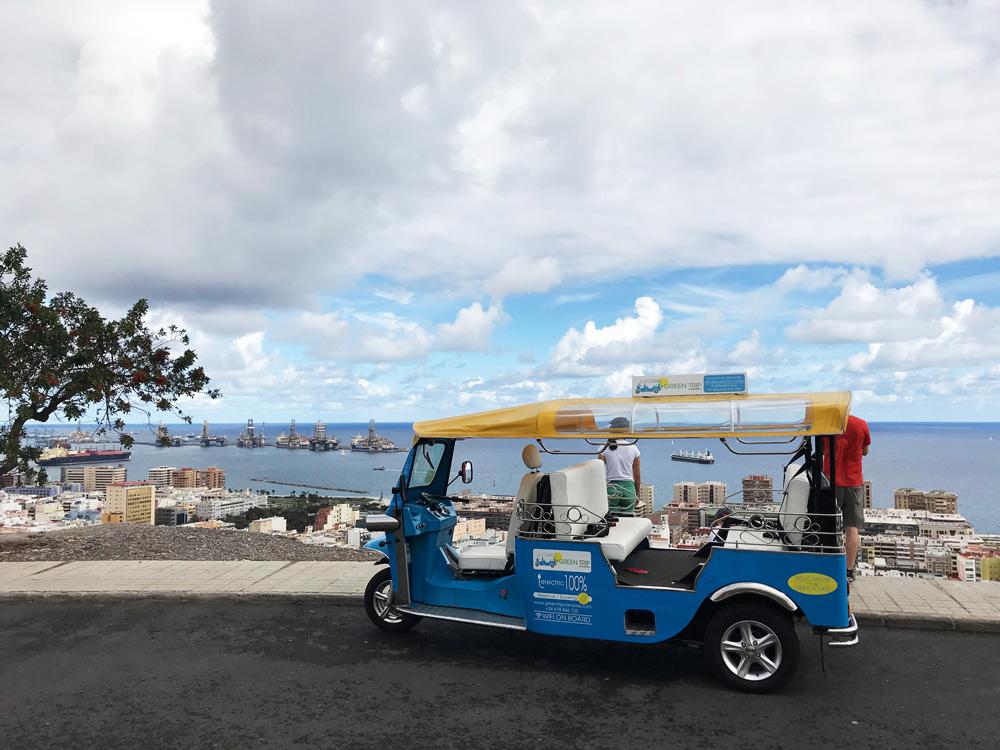 Sightseeing Las Palmas Urlaub in Las Palmas mit Kind - Aktivitäten Las Palmas - Gran Canaria Sehenswürdigkeiten - Las Palmas Sandstrand - Essen, Restaurants, Übernachten, Tipps Las Palmas Reise auf eigene Faust.