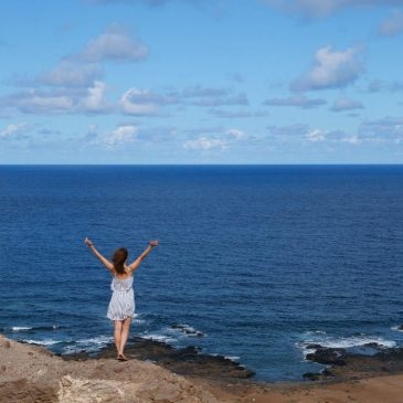 7 Dinge, die ich vom Reisen fürs Leben gelernt habe – Lernen auf Reisen