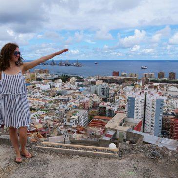 Las Palmas de Gran Canaria –Tipps und Aktivitäten für den perfekten Urlaub mit der Familie – TippsLas Palmas Urlaub