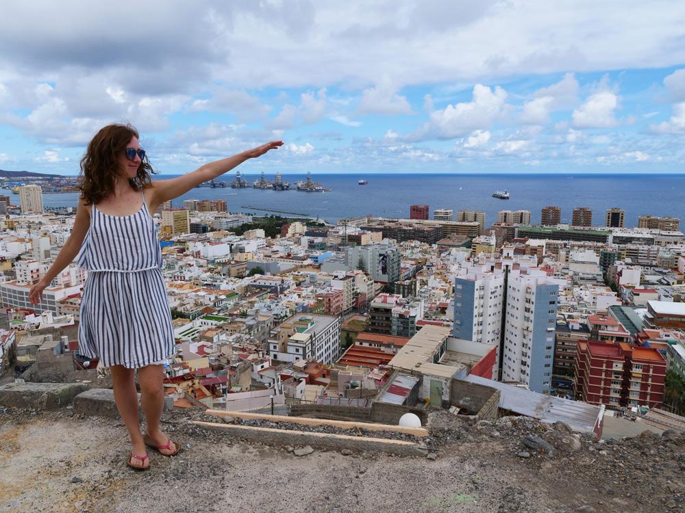 Urlaub in Las Palmas mit Kind - Aktivitäten Las Palmas - Gran Canaria Sehenswürdigkeiten - Las Palmas Sandstrand - Essen, Restaurants, Übernachten, Tipps Las Palmas Reise auf eigene Faust.