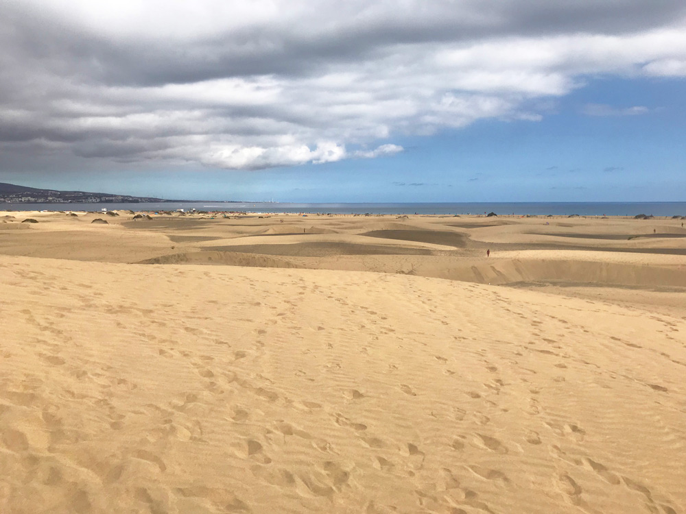 Maspalomas Gran Canaria - Urlaub in Las Palmas mit Kind - Aktivitäten Las Palmas - Gran Canaria Sehenswürdigkeiten - Las Palmas Sandstrand - Essen, Restaurants, Übernachten, Tipps Las Palmas Reise auf eigene Faust.