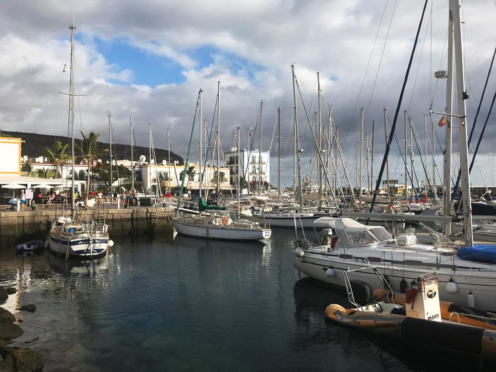 Puerto de Mogan Gran Canaria - Urlaub in Las Palmas mit Kind - Aktivitäten Las Palmas - Gran Canaria Sehenswürdigkeiten - Las Palmas Sandstrand - Essen, Restaurants, Übernachten, Tipps Las Palmas Reise auf eigene Faust.