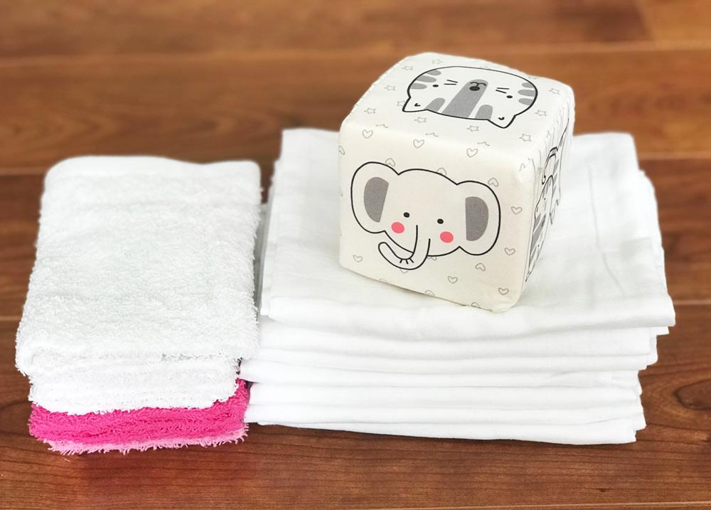 competitive price 46c94 a8b96 Baby Basics bei Zeeman kaufen und bares Geld sparen