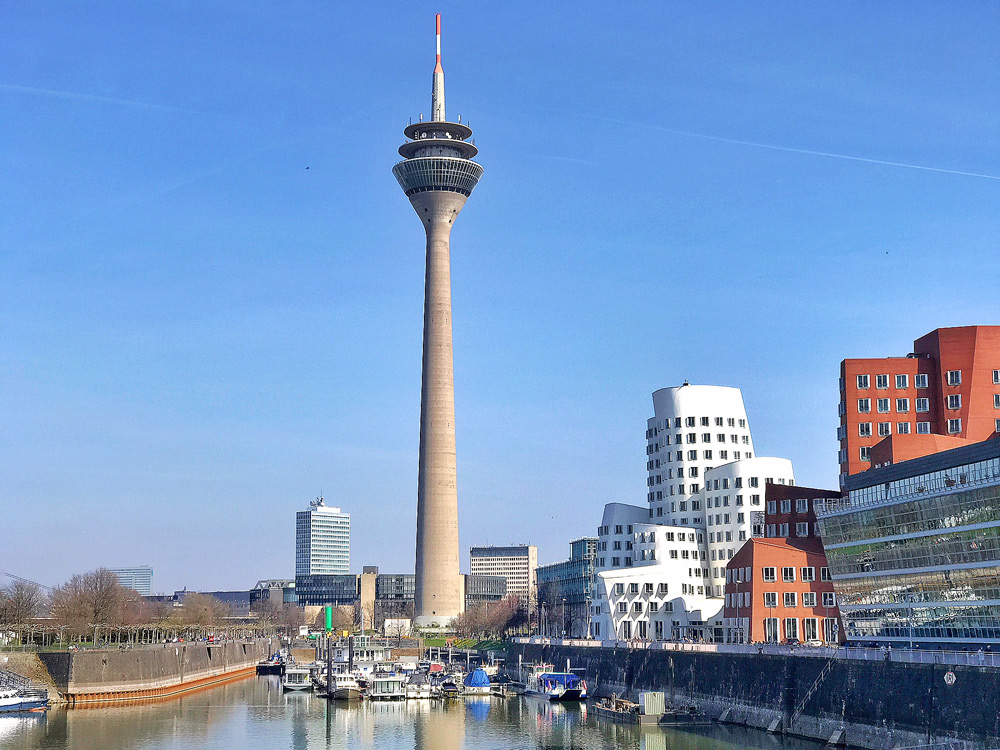 Düsseldorf mit Kindern, Ausgehen, Essen, Restaurants, Aktivitäten, Sehenswürdigkeiten, Kurzurlaub in Düsseldorf mit Kind