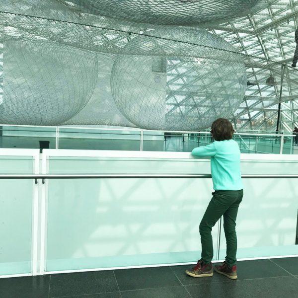 Das K21 in Düsseldorf, Düsseldorf mit Kindern, Ausgehen, Essen, Restaurants, Aktivitäten, Sehenswürdigkeiten, Kurzurlaub in Düsseldorf mit Kind