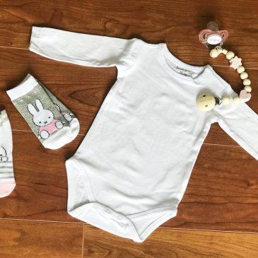 Baby Basics bei Zeeman kaufen und bares Geld sparen – Zeeman Baby