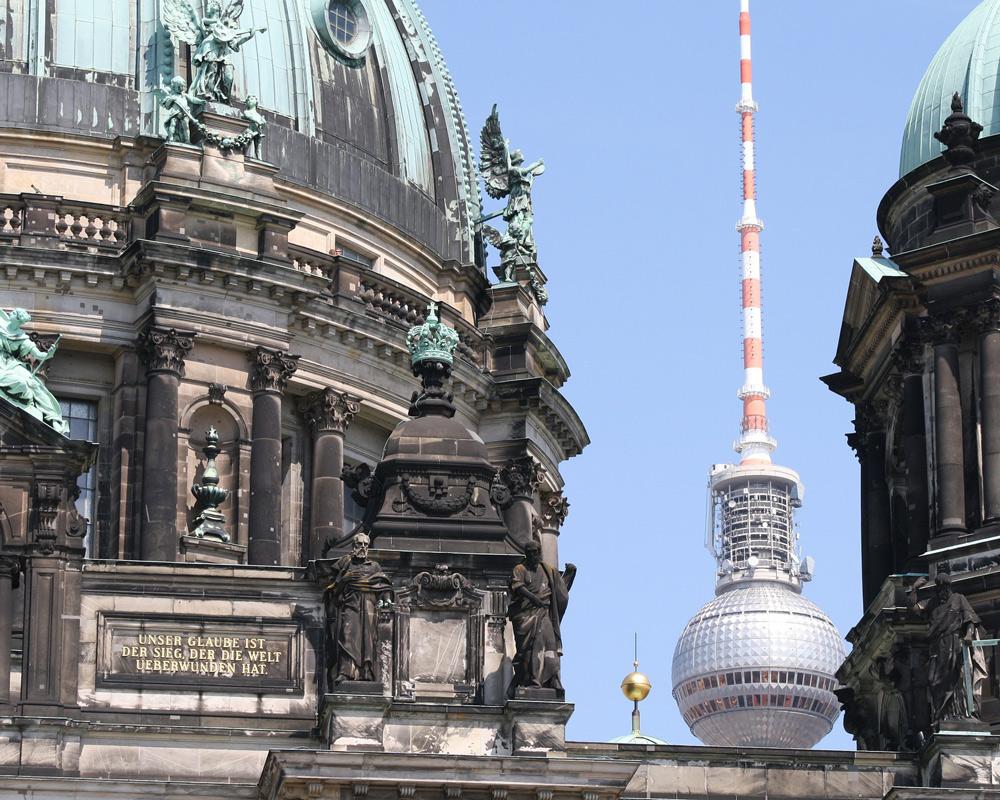 Kurzurlaub mit Kindern in Deutschland. Ausflugstipps für Familien mit Kindern im Mai.