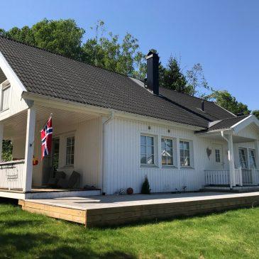 Auswandern nach Norwegen – Hauskauf, Schule und das Leben auf dem Land