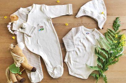 Kliniktasche Checkliste Entbindung Baby Geburt ik Krankenhaus was mitnehmen