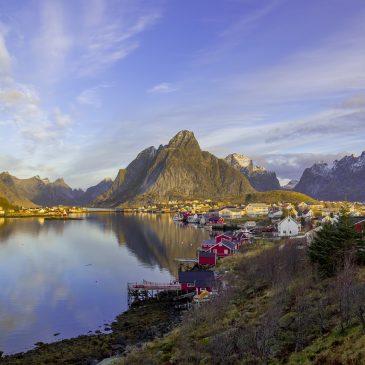 Norwegen Urlaub Tipps: Dinge, die man in Norwegen erlebt haben muss