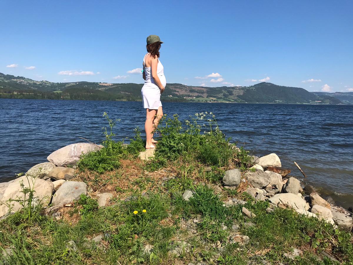 Auswandern nach Norwegen MyPostcard