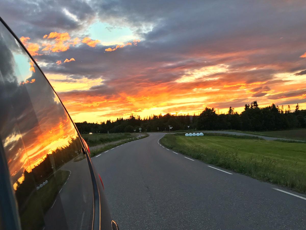 Norwegen mit dem Auto - 5 faszinierende Straßen für eine Auto-Rundreise