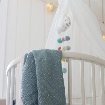 Schwangerschafts-Update #35SSW – Ängste, Sorgen und unser Babyzimmer von Stokke