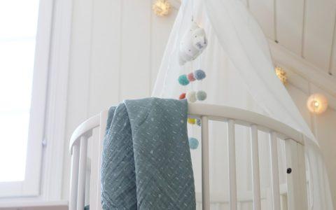 Schwangerschaftsupdate 35.Schwangerschaftswoche Ängste, Sorgen und Babyzimmer von Stokke. Stokke Sleepi, Stokke Dresser, Stokke Zubehör