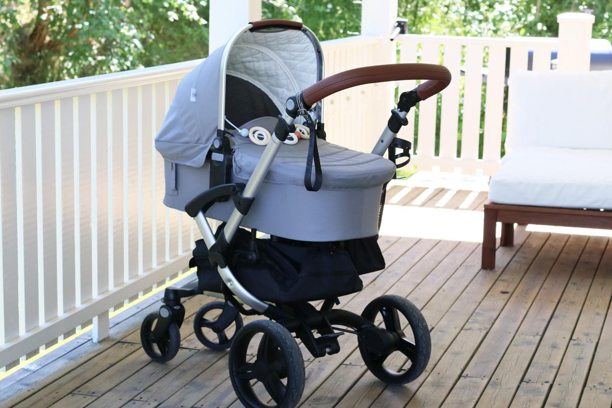 Baby Erstausstattung für unterwegs und auf Reisen mit Baby und Kindern