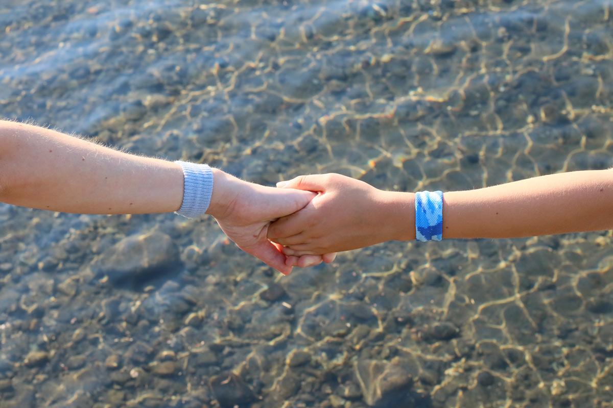 Reiseübelkeit bei Kindern vorbeugen SEA-BAND Erfahrungsbericht