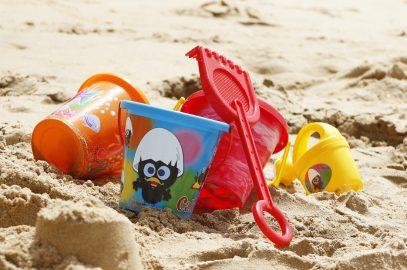 erster Urlaub mit Baby und Kleinkind - worauf du achten solltest. Tipps Urlaub mit Baby