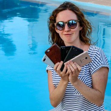 Das perfekte Reisehandy finden – Das beste Handy zum Reisen in jeder Preisklasse.