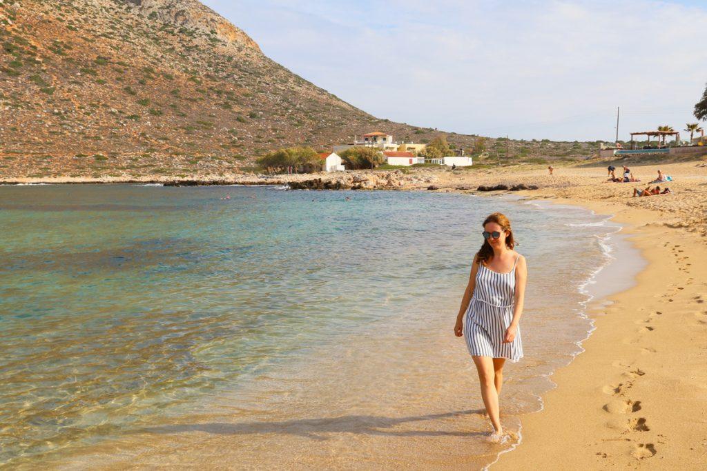 Urlaub mit Baby und Kind auf Kreta in Griechenland - Tipps und Fazit unseres ersten Urlaubs mit Baby