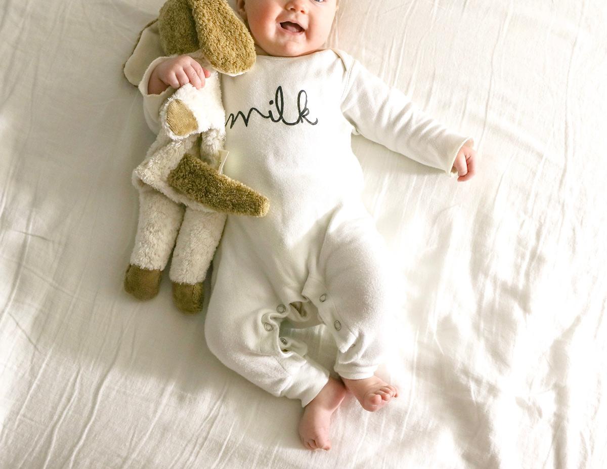 baby 4 monate