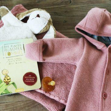 10 nachhaltige und schöne Geschenke für Babys erstes Weihnachten von greenstories