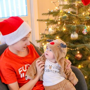 Jahresrückblick, Ausblick und Weihnachten bei uns