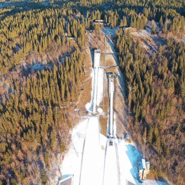 Lillehammer Norwegen – Geheimtipps und außergewöhnliche Aktivitäten in Lillehammer mit Kindern