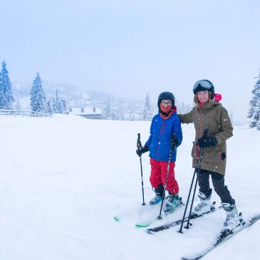 Skifahren in Norwegen mit Kind – Hafjell und Kvitfjell Tipps und Kosten