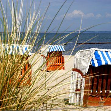 7 Aktivitäten an der Ostsee mit Kindern für sportliche Familien