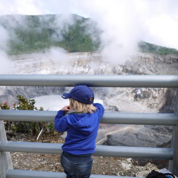 Weltreisen mit Kindern – Ganz einfach, oder?