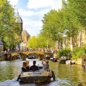 7 Tipps für einen außergewöhnlichen Urlaub in Amsterdam mit Kindern