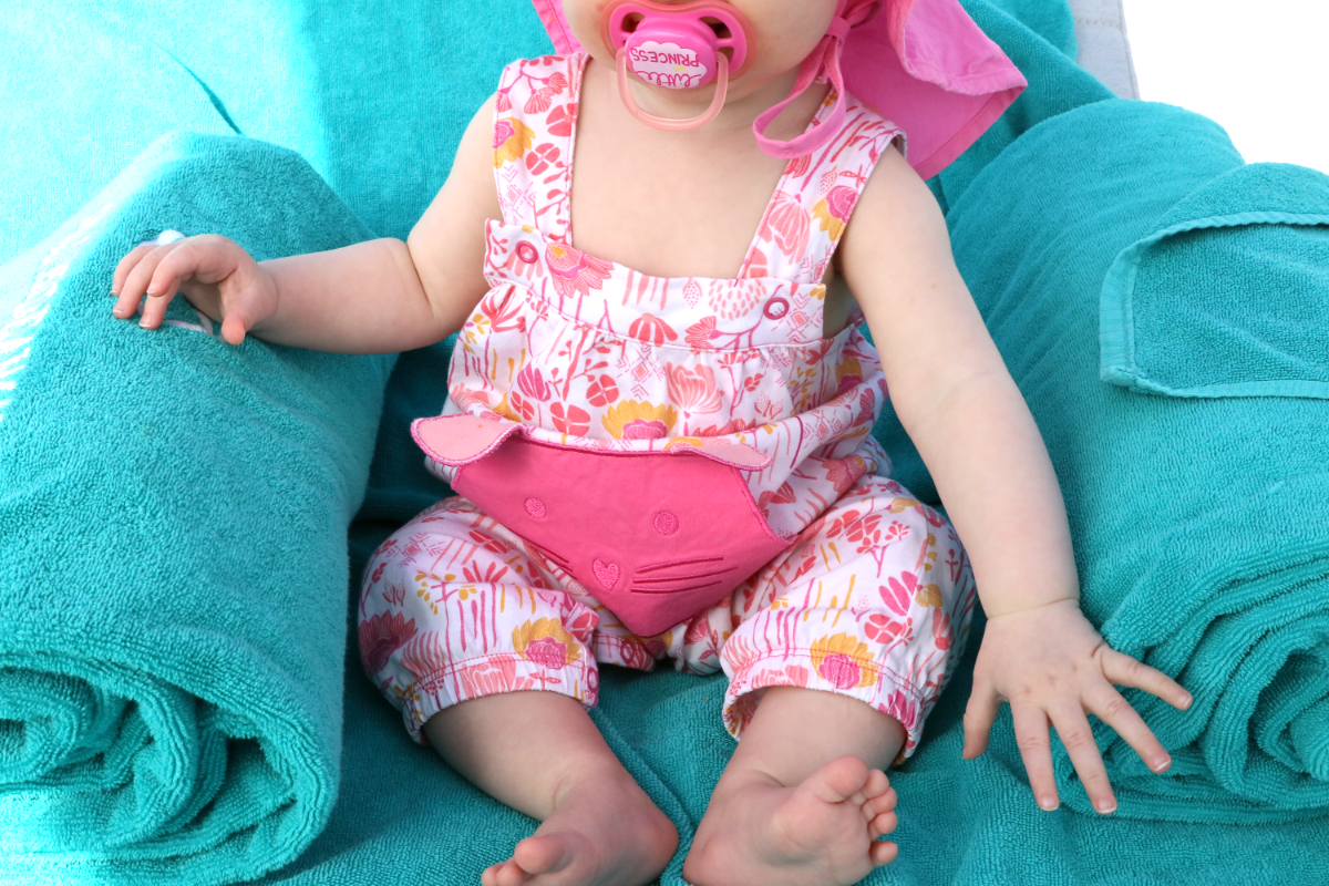 Gründe für nachhaltige Kinderbekleidung - Bio Sommermode von Enfant Terrible. Nachhaltig leben.