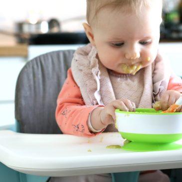 5 Must-Haves, die das Reisen mit Baby leichter machen.