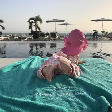Royal Hideaway Corales Suites – Die beste Adresse auf Teneriffa für einen exklusiven Urlaub mit Kindern.