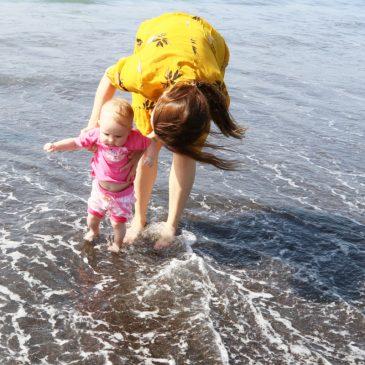 Die ultimative Packliste für den Urlaub mit Baby und Kind