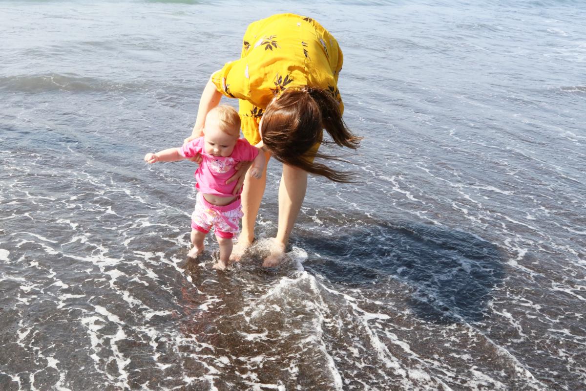 Packliste Und Tipps Fur Den Sommerurlaub Mit Kindern