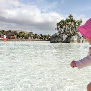 Teneriffa mit Kindern – Tipps für die Urlaubsplanung Kanaren mit Baby und Kind