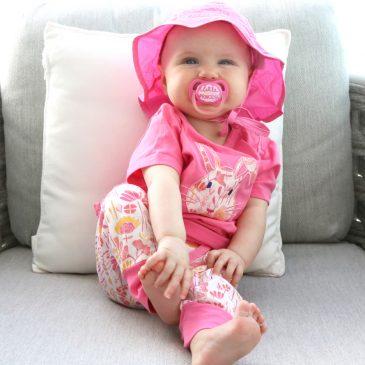 Gute Gründe für nachhaltige Kinderbekleidung – Unser Baby trägt Bio Babykleidung