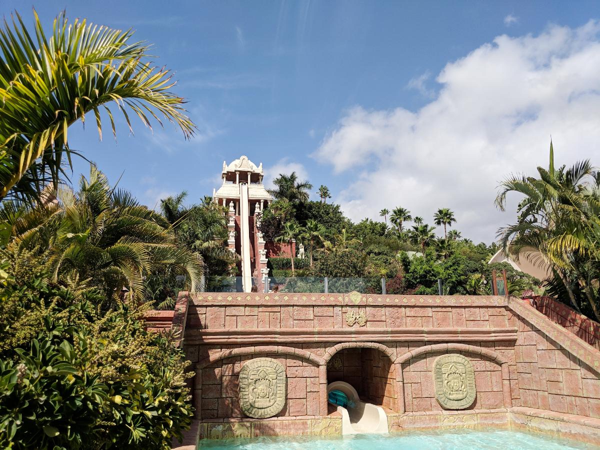 Siam Park Tipps, Preise, Rutschen. Erfahrungsbericht unser Besuch im Siam Park mit Baby und Kindern. Siam Park Teneriffa Tipps