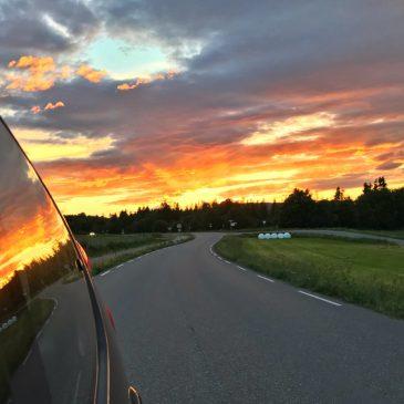 Nachhaltig leben – 7 Gründe, warum wir ein Elektroauto fahren