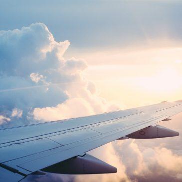 Flugverkehr Klimawandel und #Flugscham – Unser idiotischer Lebensstil des Vielfliegens