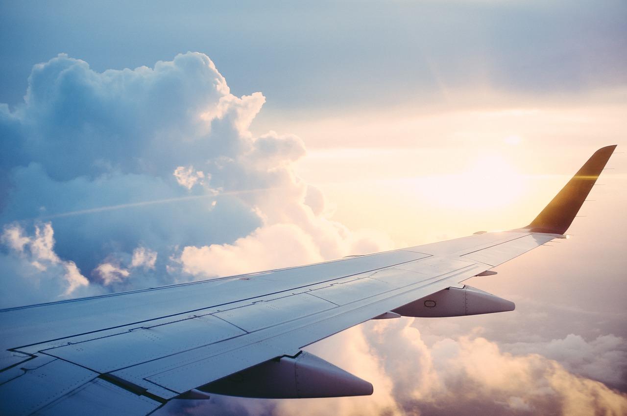 Fernflüge in Zeiten der Erderwärmung