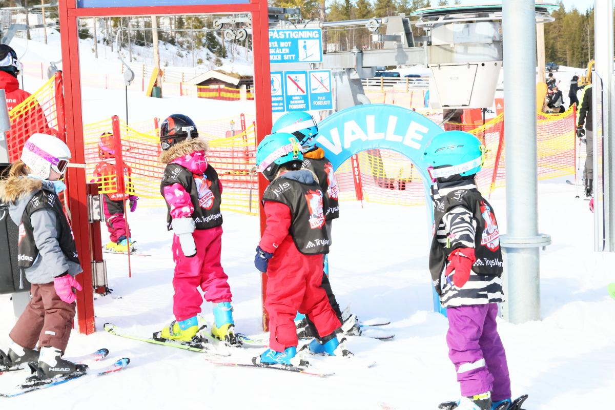 Skifahren Norwegen Trysil, Skiurlaub in Norwegen, Skiurlaub in Trysil, Norwegen mit Kindern,